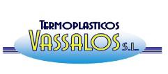 logotipo de TERMOPLASTICOS VASSALOS SL